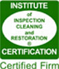Institute of Inspection, Cleaning, and Restoration Certification